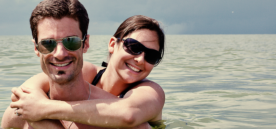 Daniel & Caroline