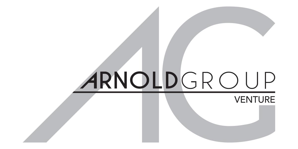 Arnold Group Branding - Palmer Agency Design