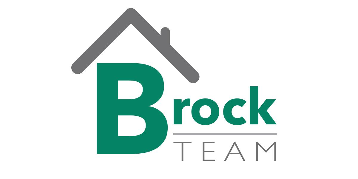 Peter Brock Team Logo Design Portfolio