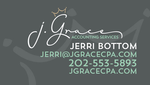 DCP Design - J. Grace Cards