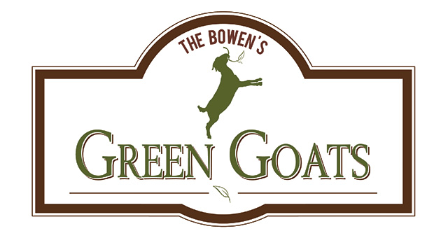 Green Goats Color